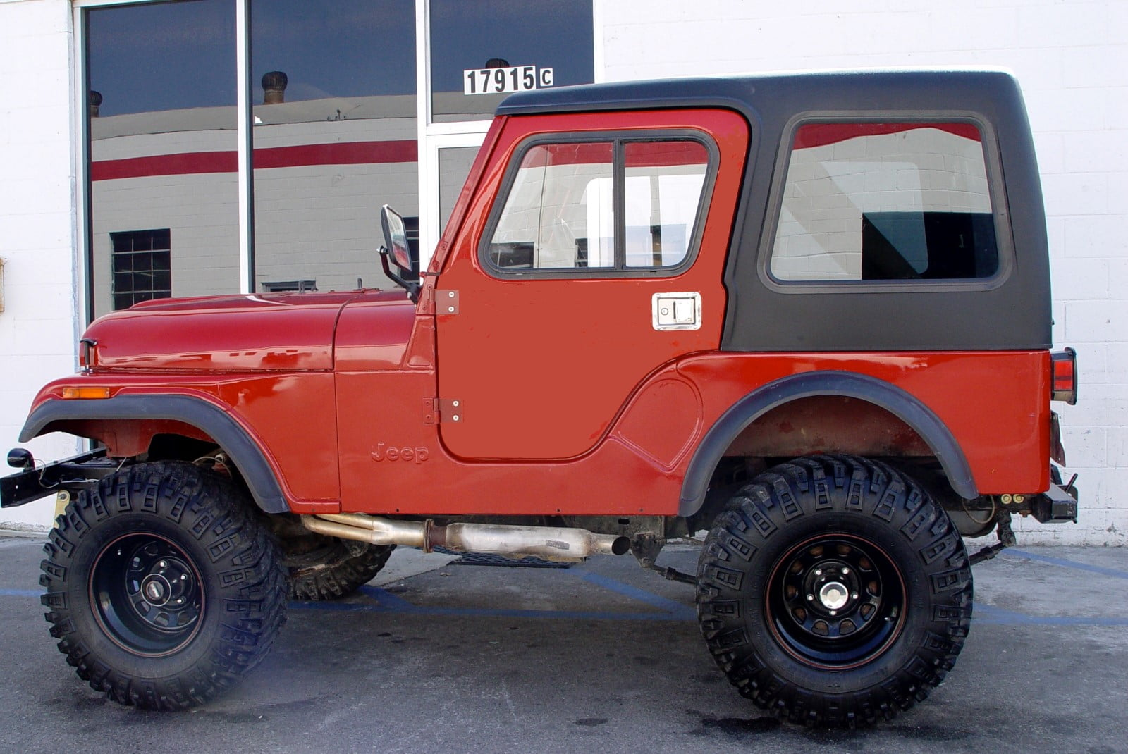 hight resolution of 1 piece removable hardtop for jeep