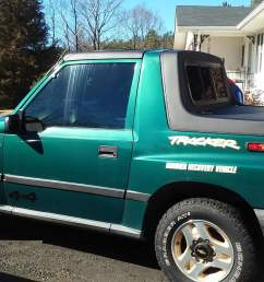 rally tops quality sport hardtop for chevy geo tracker 1989 1998 [ 1600 x 960 Pixel ]