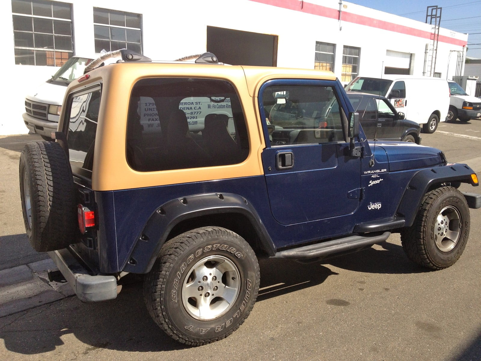 hight resolution of 1980 jeep cj7 hard top for