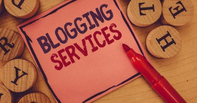 About Blogger Outreach Services