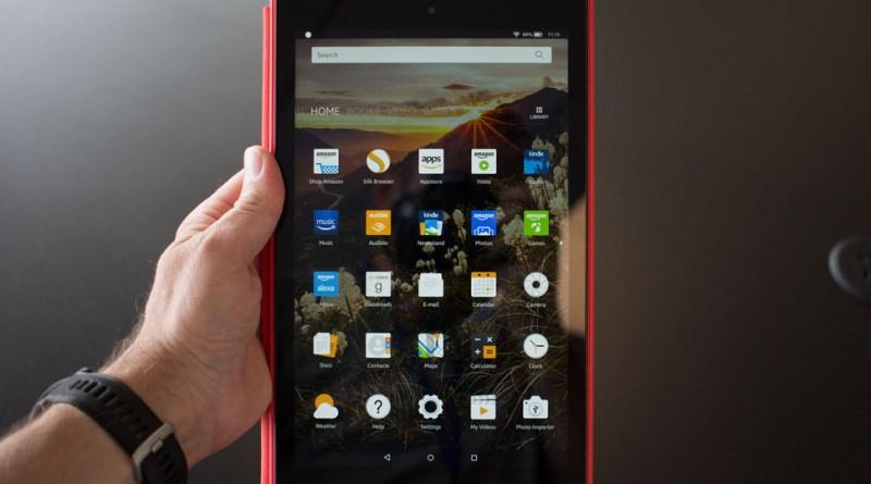 Buy Amazon Kindle Fire 2020 Tablet