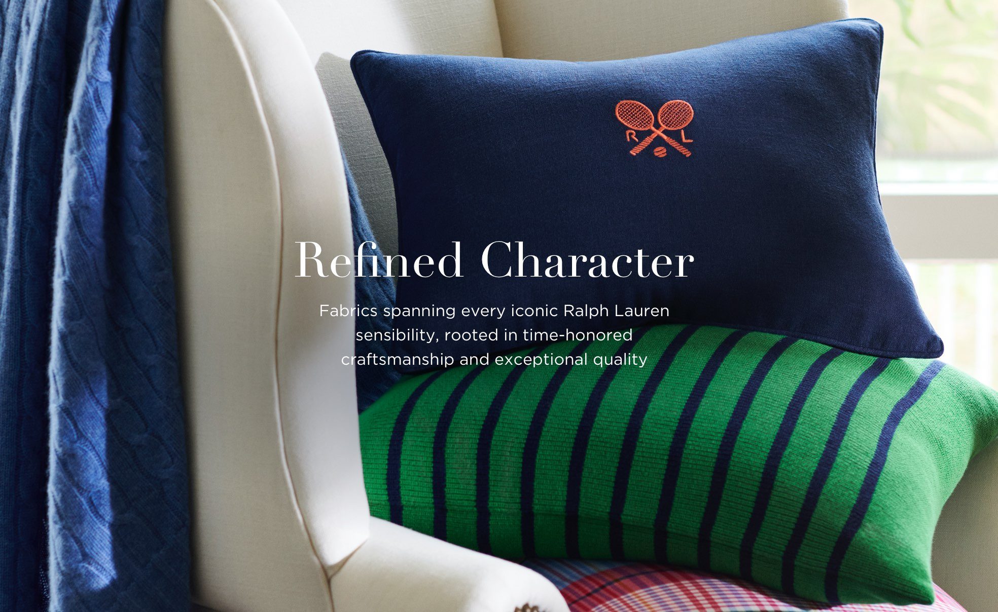 fabric products ralph lauren home