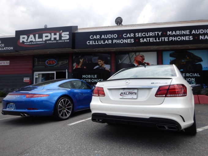 Why Get Your Radar Detector Installed At Ralph's Radio In Vancouver