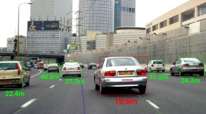 Collision Avoidance Systems