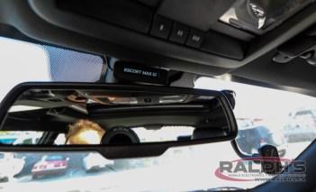 Dodge Hellcat Radar
