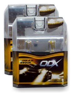 ODX Automotive LED Lighting