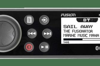 Fusion MS-RA70