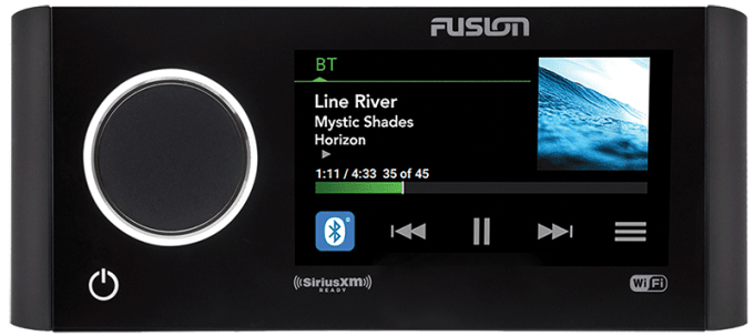Product Spotlight: Fusion MS-RA770