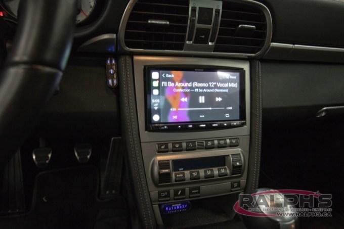 911 Audio