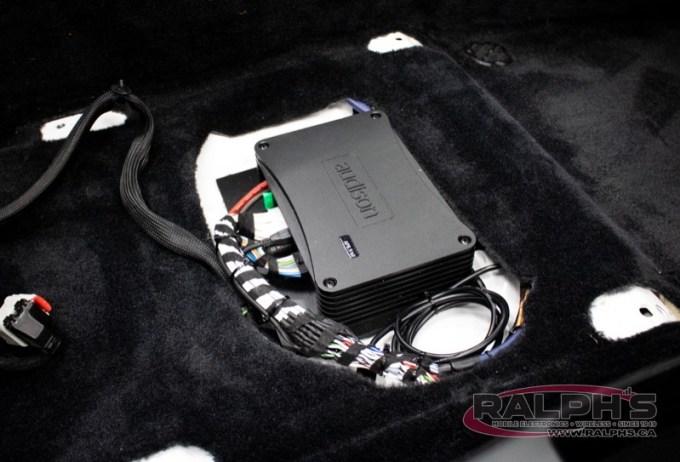 Porsche Boxster Technology