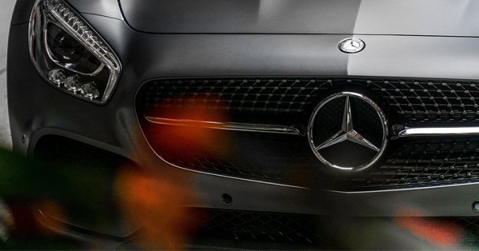 Popular Upgrades for Your Mercedes-Benz Car or SUV