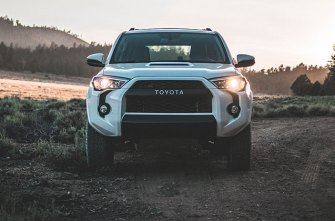 Toyota Upgrade