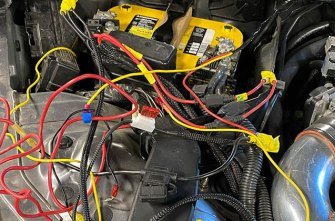 The Look at DIY Installations from a CarAudio Professional's Perspective