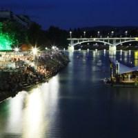 Interview mit Tino Krattiger, Kapitän «im Fluss»