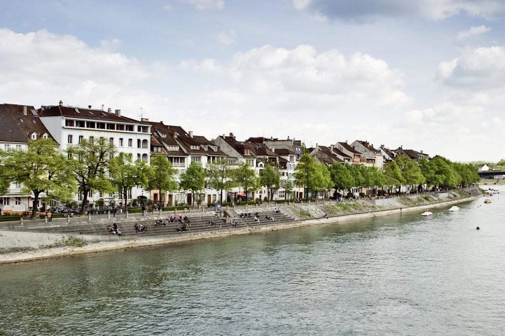 Hotel Krafft