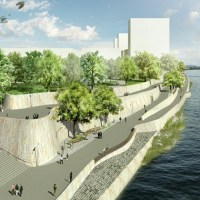 Rheinuferweg/Elsässerrheinweg