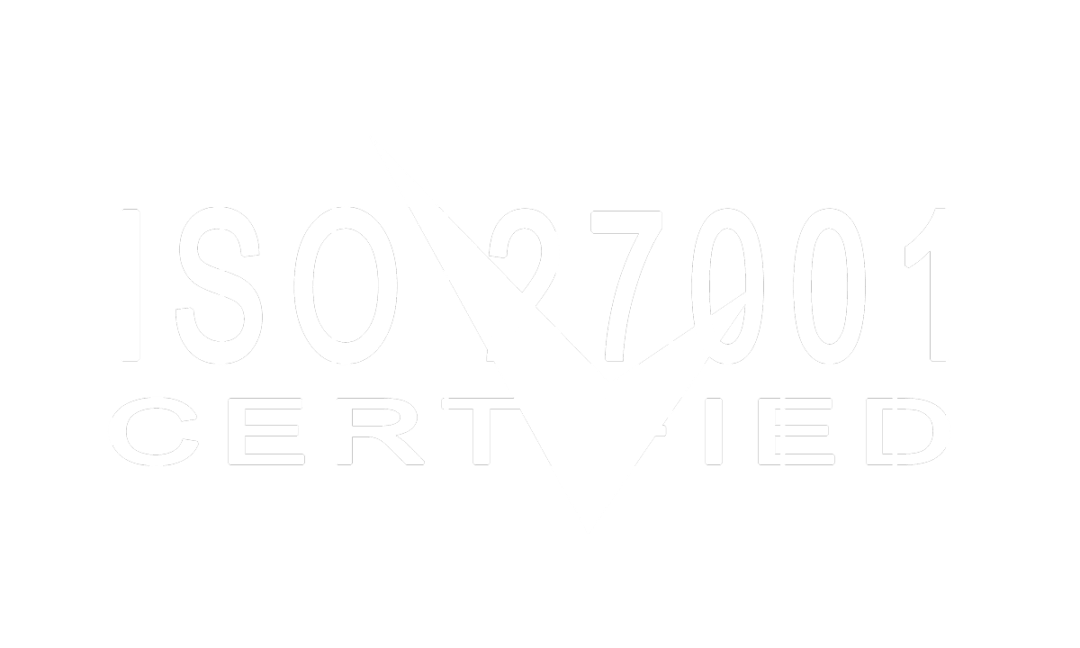 ISO/IEC 27001 – Internationale standaard voor informatiebeveiliging. Een van de RAM zorgcertificaten.