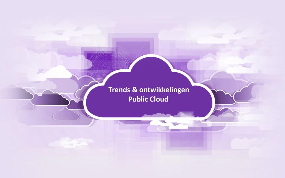 FUTURE PROOF ICT 2019: Public Cloud