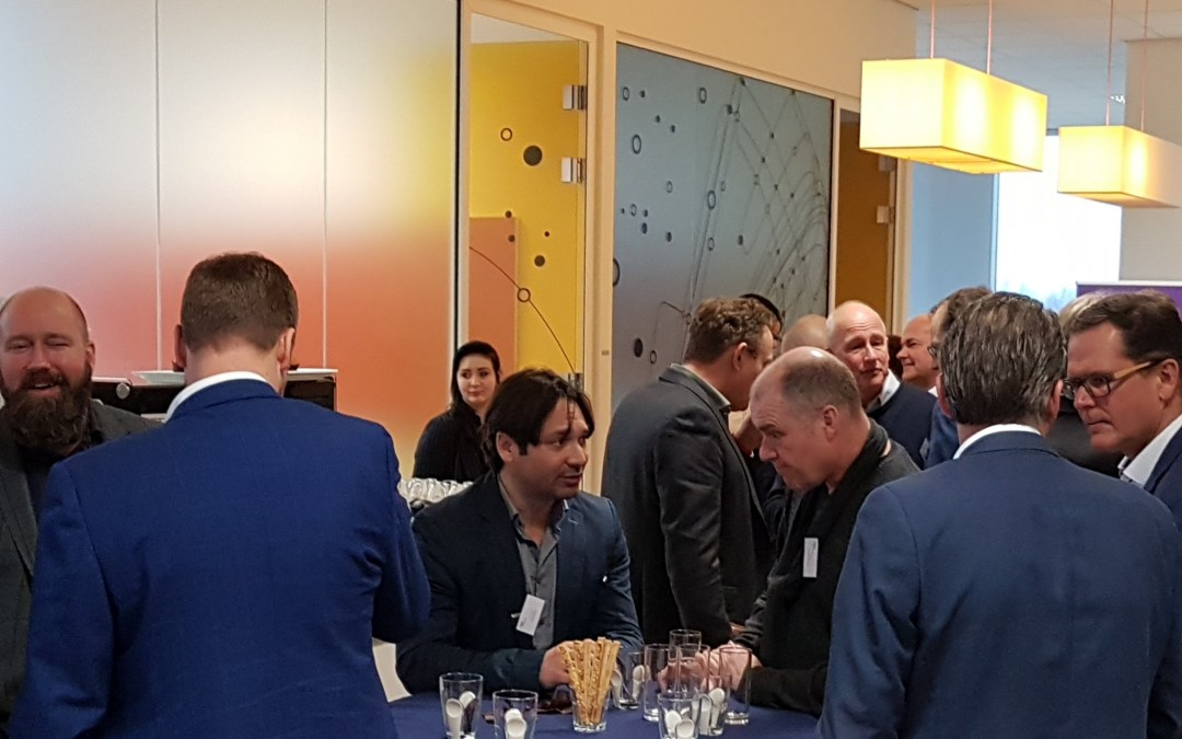 Future Proof ICT 2019: de Public Cloud is er voor ons allemaal!