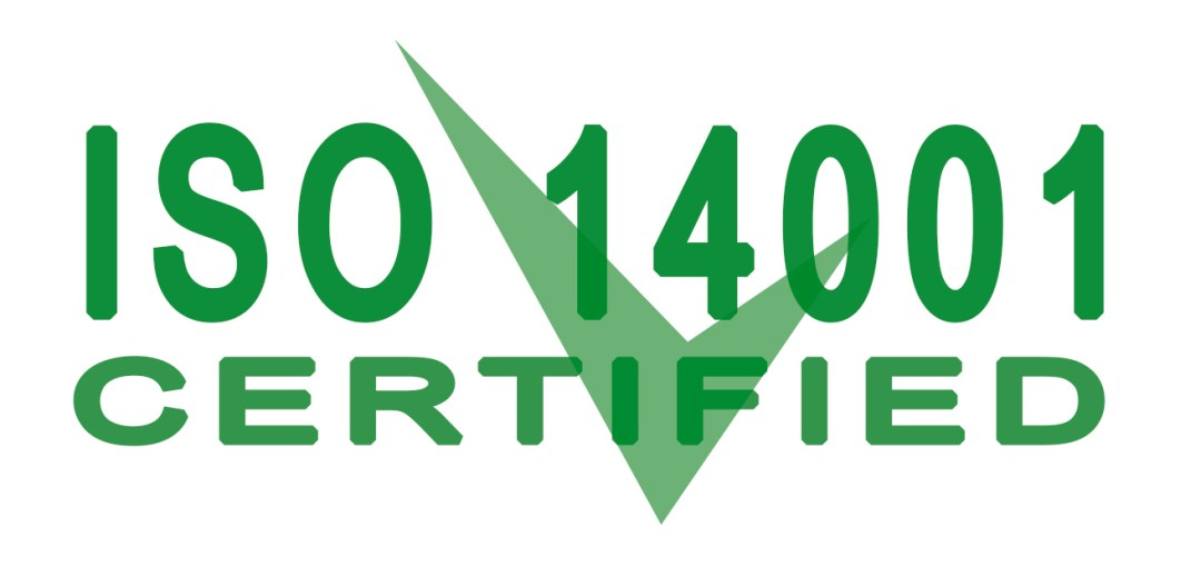 ISO 14001 Hosting