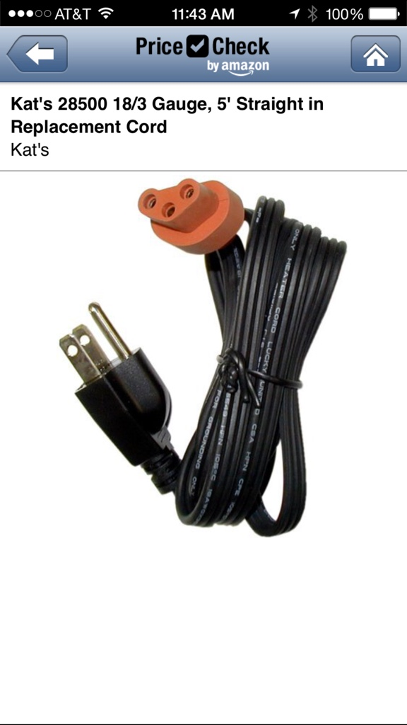 Wiring For Block Heater