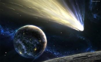 meteorid 1