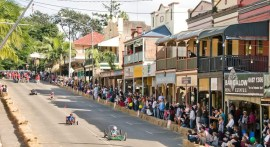 Bangalow BillyCart Derby