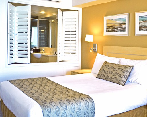 Hotel Spa Room