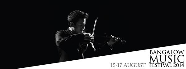Bangalow Music Festival 2014