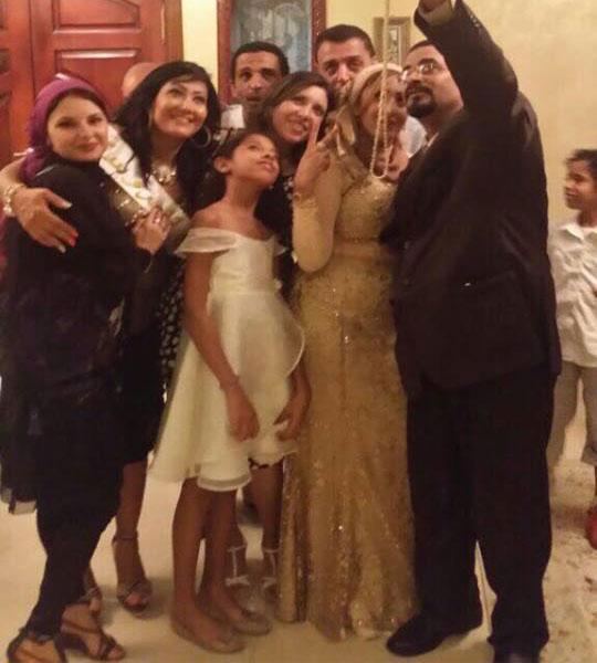 Assma-Tota-Hochzeit