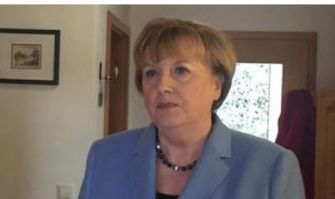 Merkel-Poland