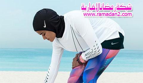 Sport-Frau-Kleidung