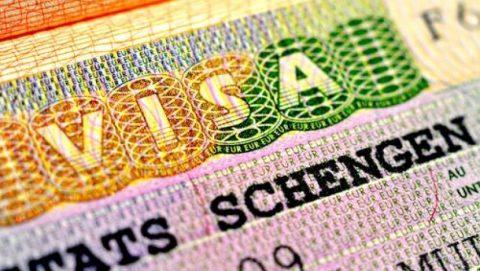 Visa-Shangen