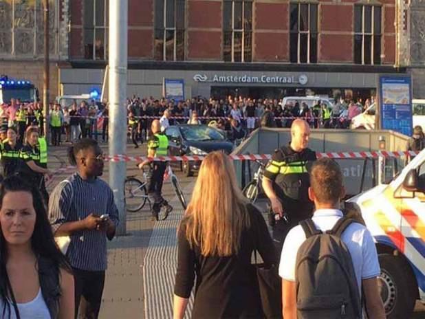 Terror-Amsterdam