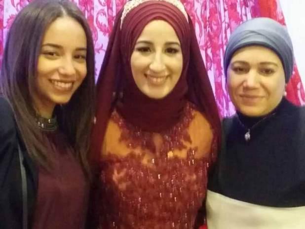 Amnia-AL-Sisi-Hochzeit13