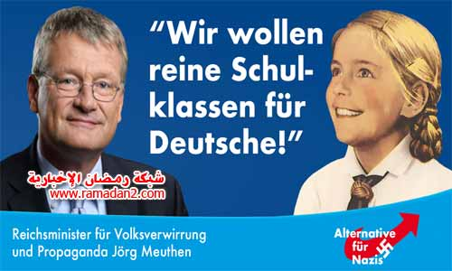AfD-Partei-Deutschland