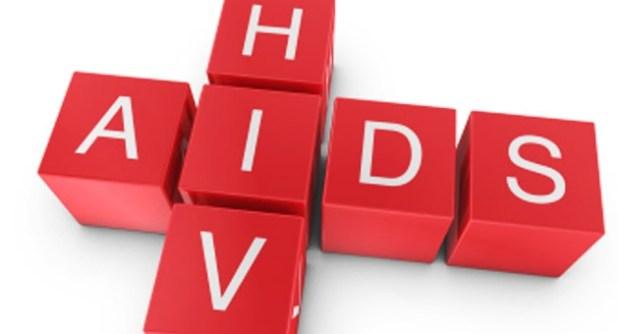 Aids-Krank