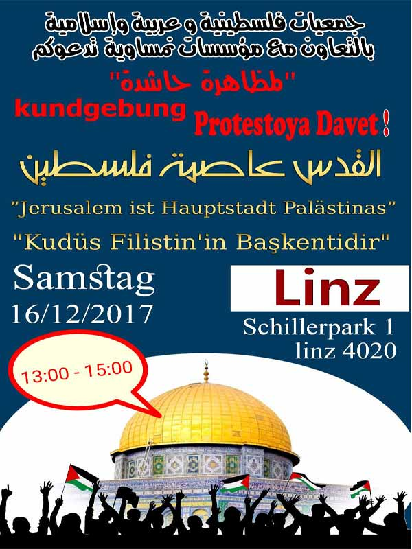 Demo-Samstag