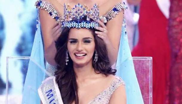 Miss-world