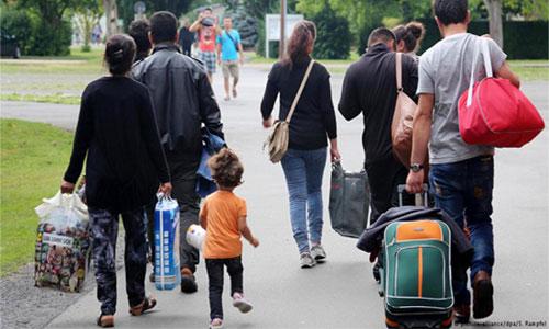 """تركيا ترد على مقترح مستشار النمسا """"مكان اللأجئين الأفغان فى تركيا"""""""