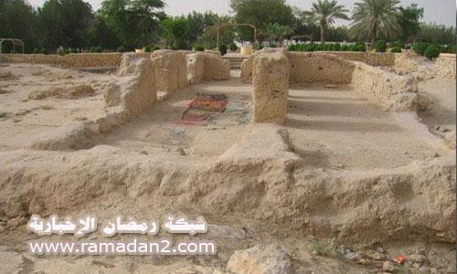 Erste-Moschee-In-Islam1