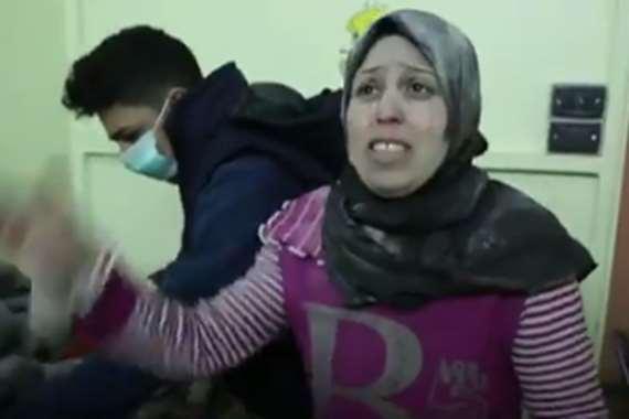 Syria-AL_Gotaa