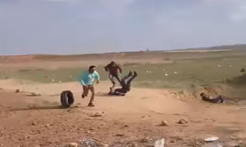 Abdallah-Gaza