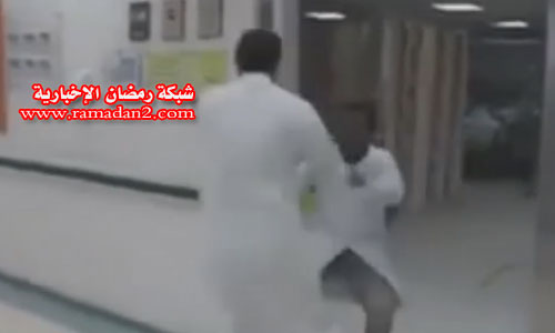Spital-Unfall-Soudia