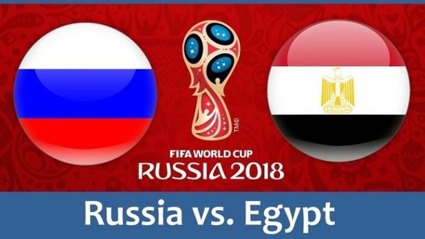 Egypt-Russa