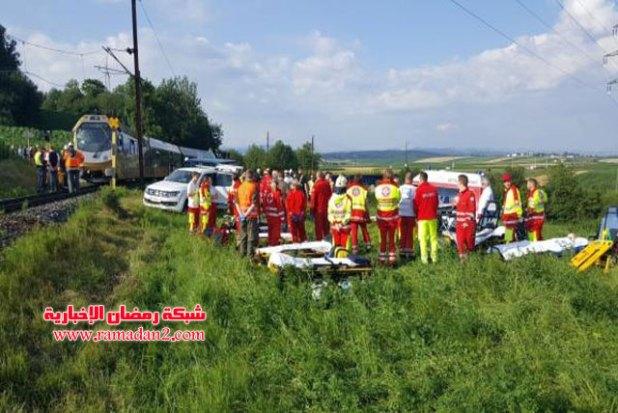 Zug-Unfall-St.Polten-4