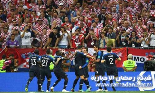 Frankreich-Kroatien-1