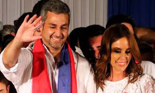 President-of-Paraguay
