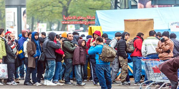 أزمة لأجئين تحل على ليتوانيا – بسبب التدفق الغير مسبوق للمهاجرين