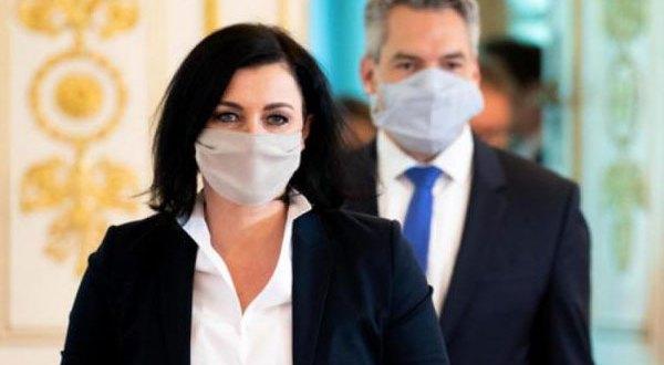 اليوم الجمعة – النمسا تسجيل 2093 اصابة جديدة بفيروس كورونا